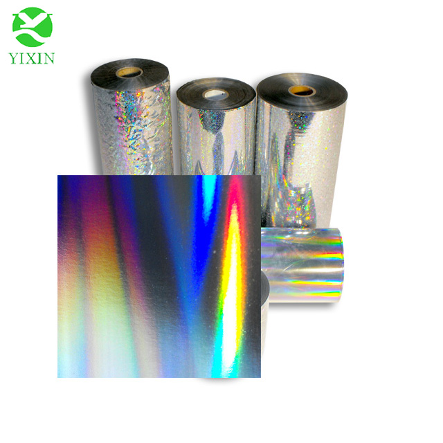 18 mic BOPP film for laser printers