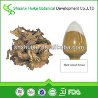 Black Cohosh root / Cimicifuga racemosa L. Extract Powder CAS NO 84776-24-1