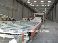 plaster board production line