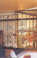 different types picket fences,indoor security fence,Cheap price welded fence