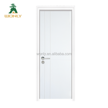 europe room style solid wood door