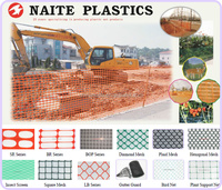 23 Years Specializing In Manufacturing Plastic Fence Net