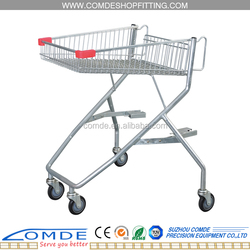 Disabled shopping trolley for elderly people KMD-TD01