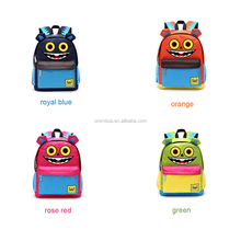 2017 Cute Backpacks With Lots Of Pockets For Kindergarten Stusents