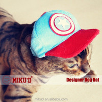 Halloween Super Hero Pet Dog Hat, Stylish Helmet Minions Cap and Hat, Awesome Avenger Cat Hat for pet products