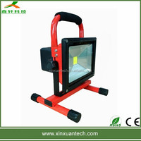 portable 50w led work light 50w rechargeable led floodlight