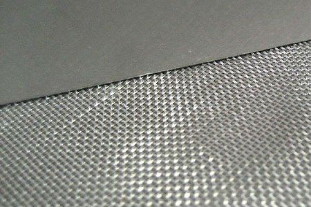 China Supplier Factory Price Safety Reinforced Expanded Graphite Sheet