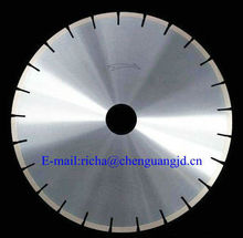 circlar saw blade for asphalt/ granite/ concrete/marble