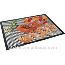 nonstick barbecue & BBQ cooking mesh fish liner in USA /Australia ;because food shouldn't fall through the cracks!