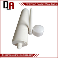 Good quality HDPE cartridge for silicone sealant