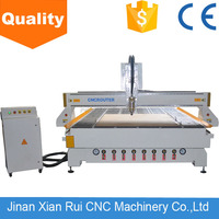 Multi function engraving cutting woodworking wood cnc router machine