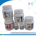 multimineral tablet (for pet:dog and cat)