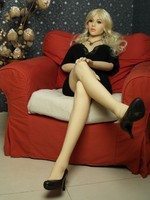 Silicone Sex Doll Realistic Vagina Lifelike Real /plastic women sex doll