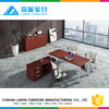 Commercial Furniture General Use and Office Desks Specific Use wall unfolding tables LS-01