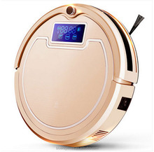 application portable aqua filter aspiradora robot vacuum cleaner