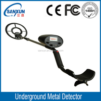 deep ground metal detector diamond detector in underground