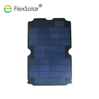 Waterproof Mini SMT Solar Charger for Special situation