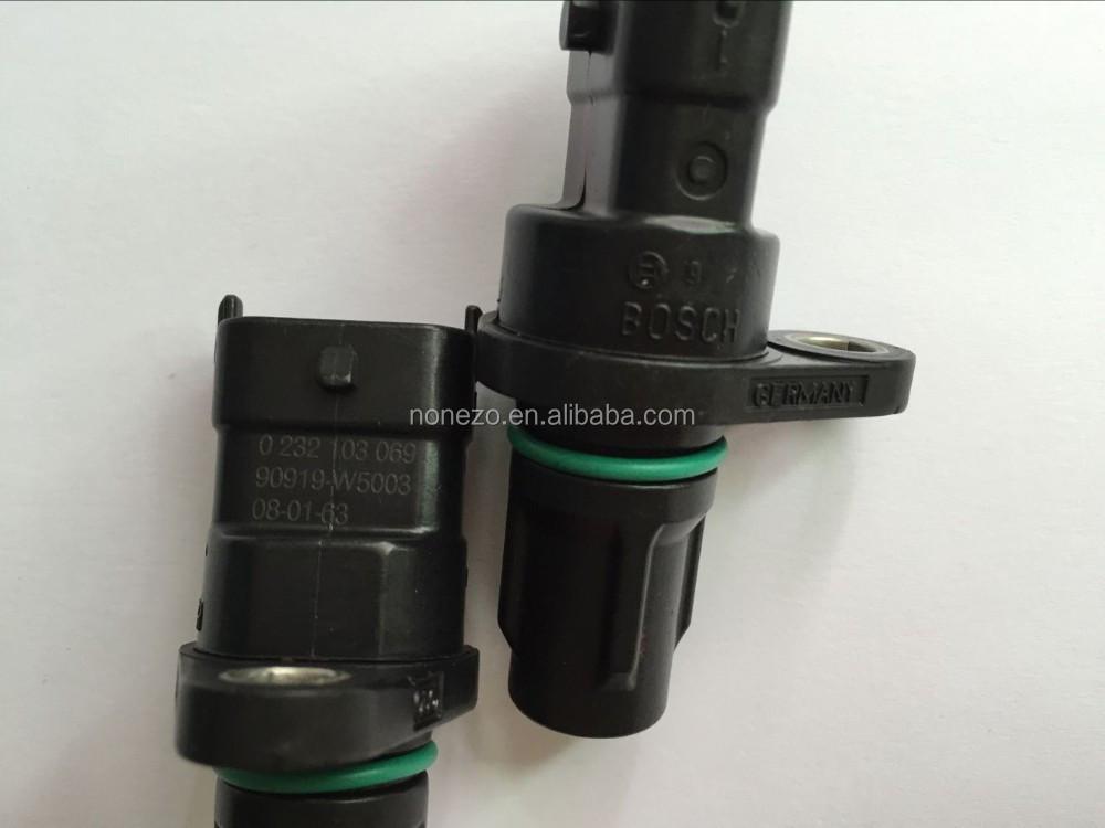 Bosch Camshaft Cam Position Sensor 0232103069-5 YEAR WARRANTY