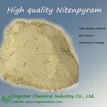 Powerful Nitenpyram Insecticide Powder Chemicals Insecticide