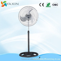 18 inch Electric Power Source industrial stand fan