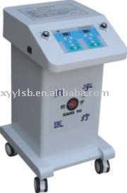 Trans-cranial Magnetic Stimulation Physiotherapy Apparatus