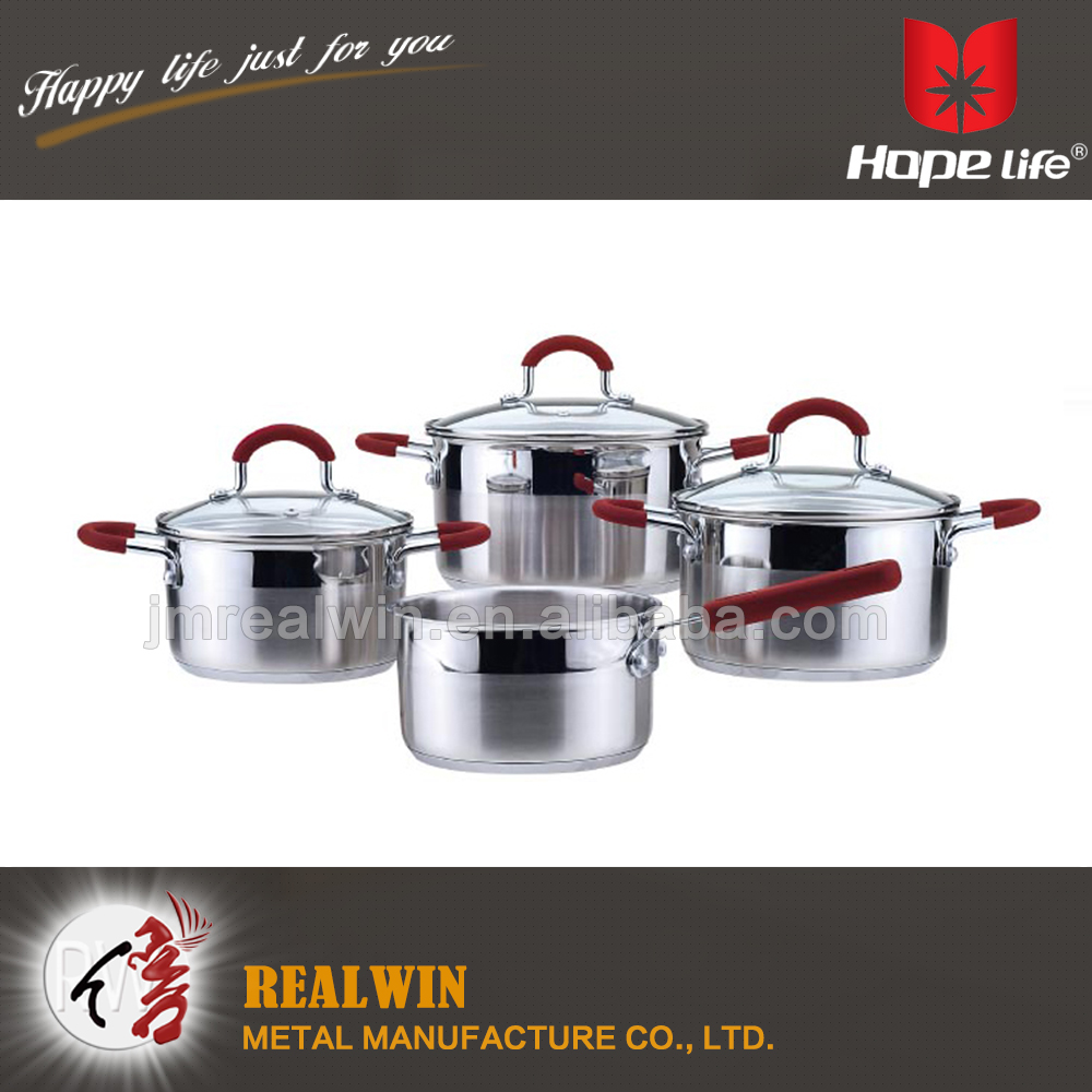 2016 hot selling products spare parts for cookware , cookware pan , Cookware sets