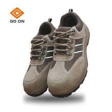 Wholesale cheap ventilated safety shoes