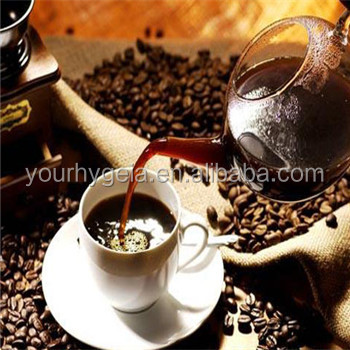 chinese slimming coffee nutritional supplement herbal medicine weight loss product