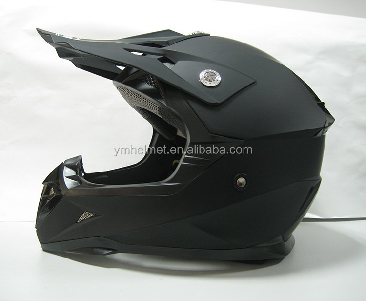 ECE DOT approved Motorcycle cross helmet,off road helmet,full face motorcycle helmet YM-915