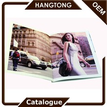 China made good quality famous hot sales fashion design colorful fashion catalogue