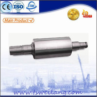 Alloy Indefinite Chilled Cast Iron Mill Roll with high hardness