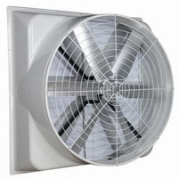 2016 China supplier 800mm suntronix axial fiberglass fan for sale