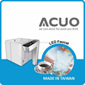 UO-2302DW Under Counter Cold & Hot Water Dispenser