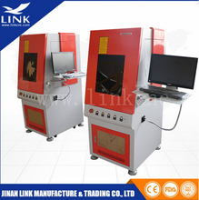 50W fiber laser marking machine for micro sd memory card