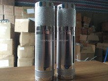 30ml airless cosmetic bottles empty cosmetic packaging for lotion, serums