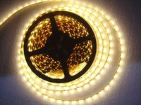5m under counter led lighting 12v 3528 2.4w/m 3 years warranty