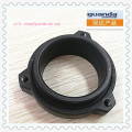 black Tighten bearing bushings by powder metallurgy