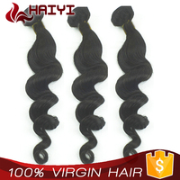 Best Price Top Grade Virgin Hair High Quality Pieces nature girl hair weave For brazilian hair