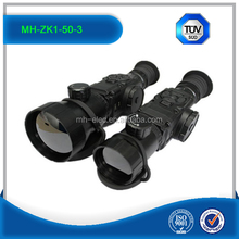 Military Night Vision Infrared Thermal Riflescopes Hunting