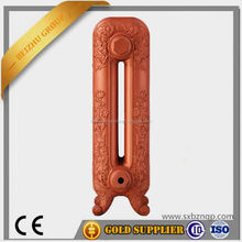 2016 new radiator brushed home heating radiator prices radiator agent steel chromed european style traditional