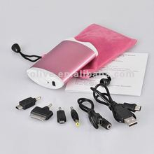 MID tablet pc charger for /Samsung Tab with hand warmer
