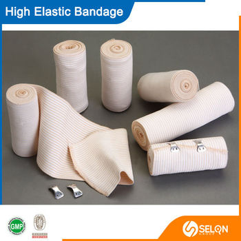 SELON NATURE COLOR HIGH ELASTIC BANDAGE