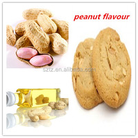 Flavoring Agents Colorants Type High Quality Peanut Oil Flavour