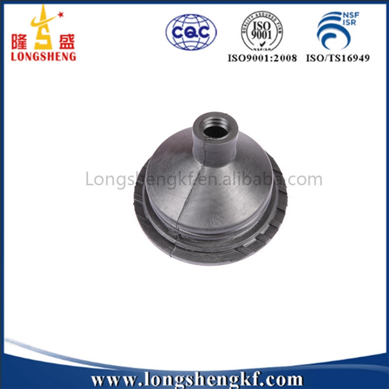 Rubber Steering Bearing Truck Dust Cover for Jinbei Minibus