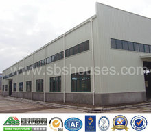 Prefabricated House/Warehouse