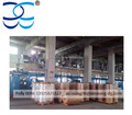 Coating line of BOPP adhesive tape