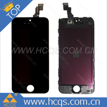 LCD display for iphone 5c,cheap for iphone5c lcd touch screen with digitizer assembly