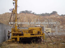 used portable water well drilling