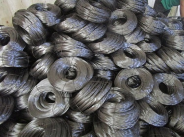For Wire -- Raw Materials