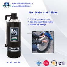Aristo Anti Puncture Tire Sealer and Inflator